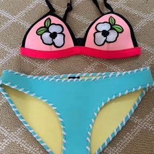 Other - Flower bikini